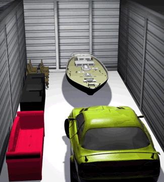 Johnson Drive Storage Self Storage For Ventura Ca